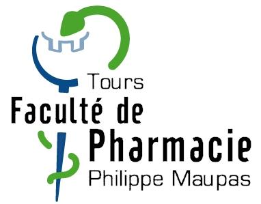 Université de Tours – Faculté de Pharmacie Philippe Maupas